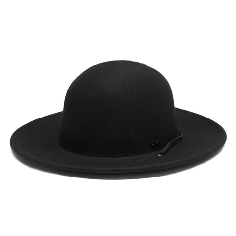 Celine Floppy Hat (Black)