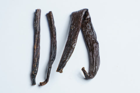 Vanilla & Co buy vanilla beans
