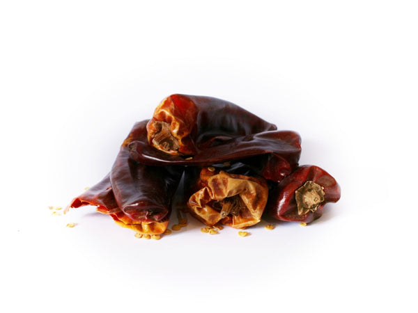 Asian Large Dried Chilli