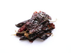 Guajillo Chilli  - Whole