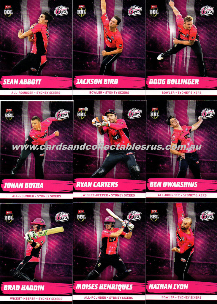 sydney sixers team list 2015 republican-#26