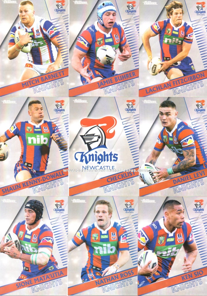 newcastle knights - photo #6