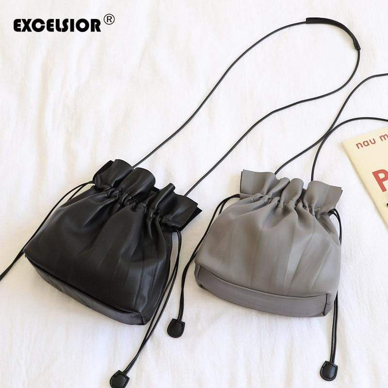 Excelsior Designer Bucket Womens Bags Beach Handbag Casual Shoulder Messenger Serpentine Crossbody Bag With 2 Straps 2019 Beautiful In Colour Luggage & Bags Shoulder Bags