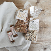 Box Regalo Muesli + Barrette