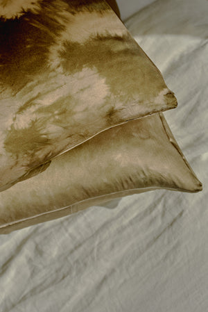 Marbled Silk Pillowcase (Restock Sunday 9 Aug 5pm AEST)