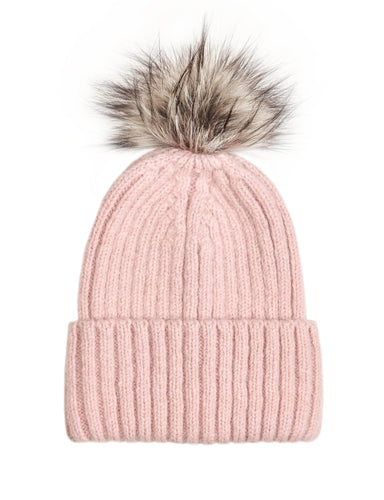 Alpakkapipo, Misty Rose HAPPY CAP