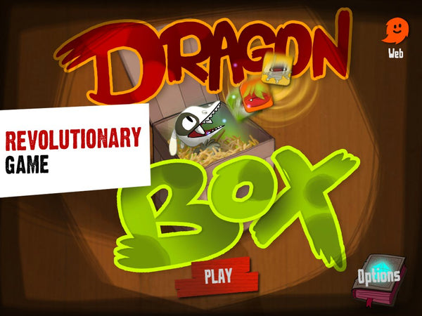 DragonBox+  for Windows