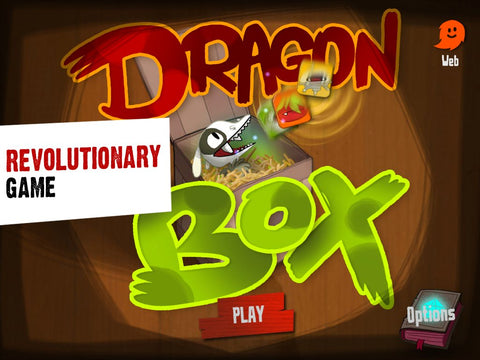 DragonBox+  for Mac OS X