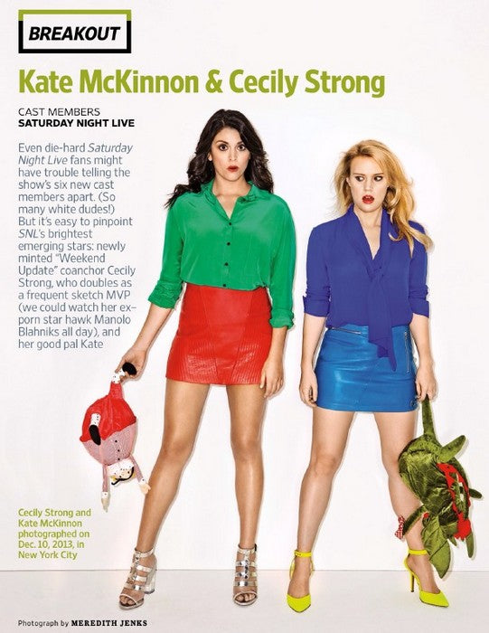 December 2013 Entertainment Weekly