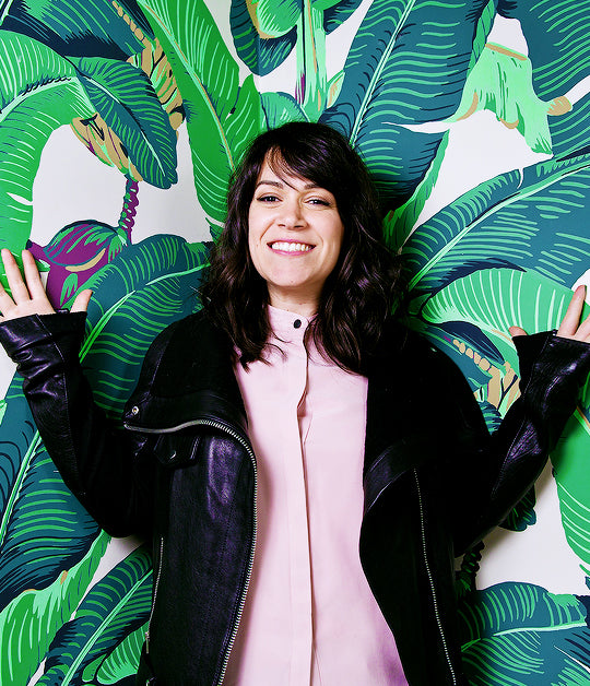 Abbi Jacobson Broad City
