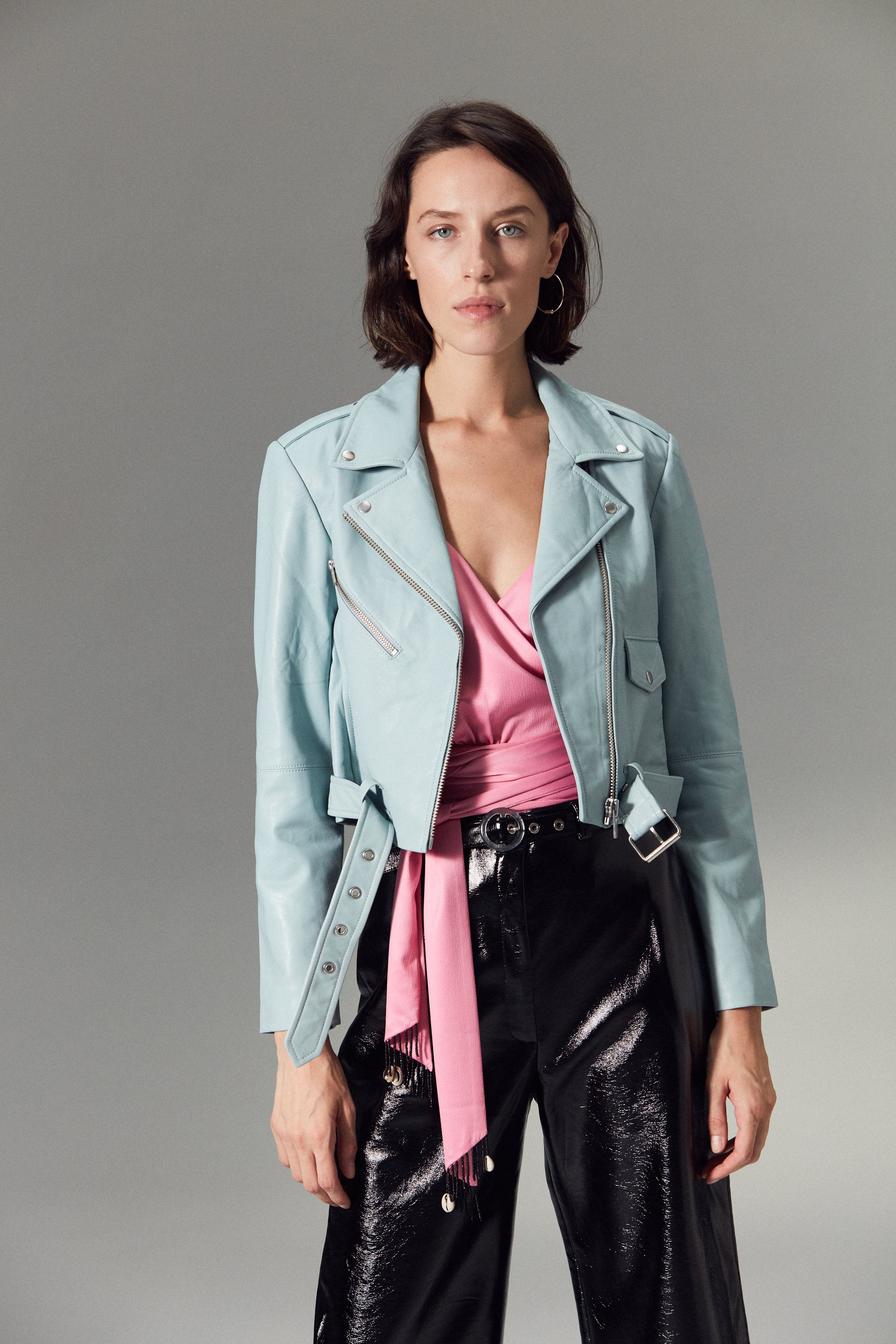 Baby Jane Jacket Marina