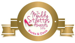 Muddy Stiletto Awards 2016
