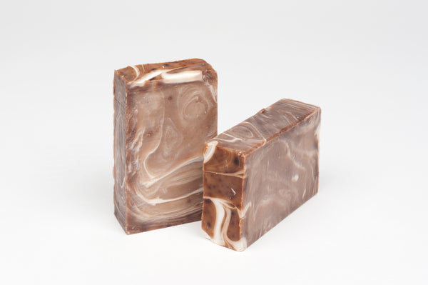 Vanilla Bourbon Soap