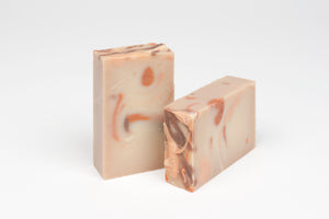 Amoretto Soap