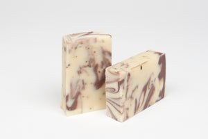 Patchouli & Vetiver Soap