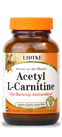 Acetyl L-Carnitine product image