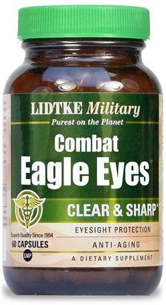 Combat Eagle Eyes product image