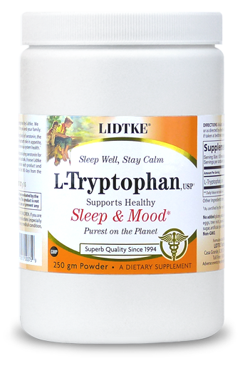 L-Tryptophan Powder product image