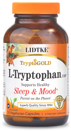 Tryptophan Supplement product image