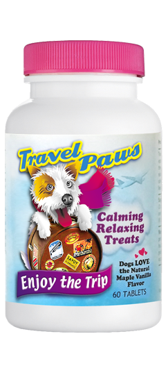 Travel Paws For Dogs product image