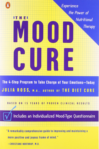 Image of book The Mood Cure