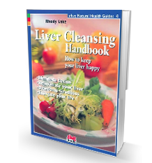 Image of book Liver Cleansing Handbook
