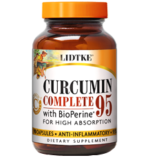 Curcumin Complete 95 product photo