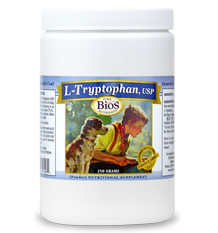L-Tryptophan For Pets (250 grams powder) product photo