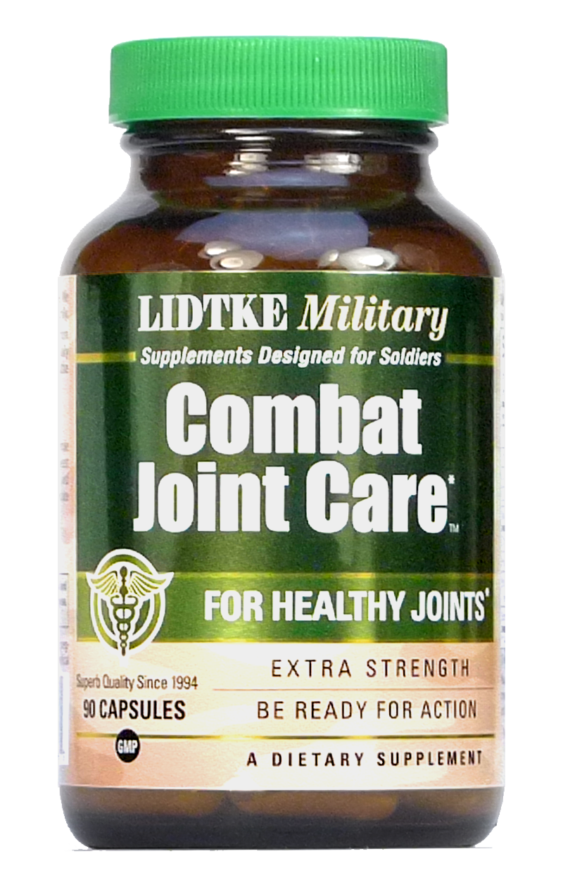 Combat Joint Care 90 capsules product image