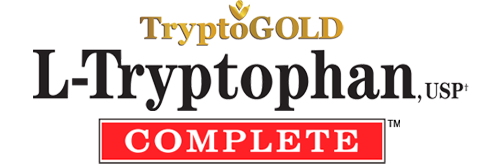 L-Tryptophan Complete 60 capsules