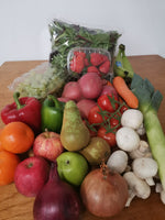 Mixed Fruit, Salad and Veg Box