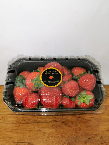 ** NEW IN**  English Strawberries 400g