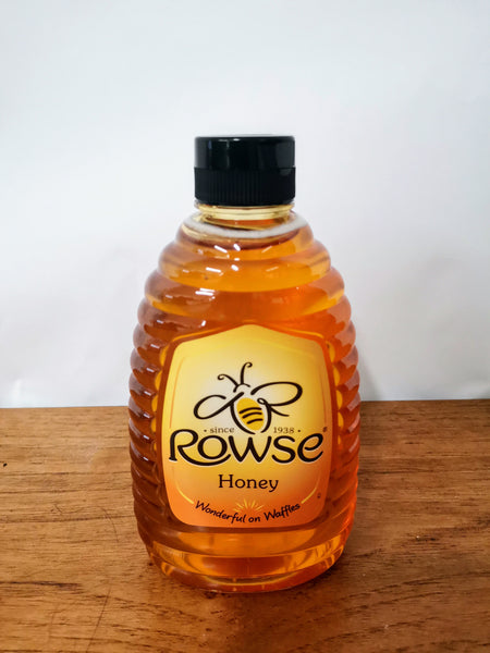 Blossom Honey 680g *New Size*