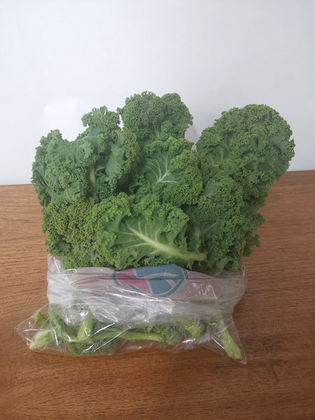 Green Kale 250g *New Season - Now in stock*