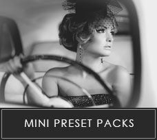 Mini Preset Packs