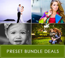 Preset Bundle Deals