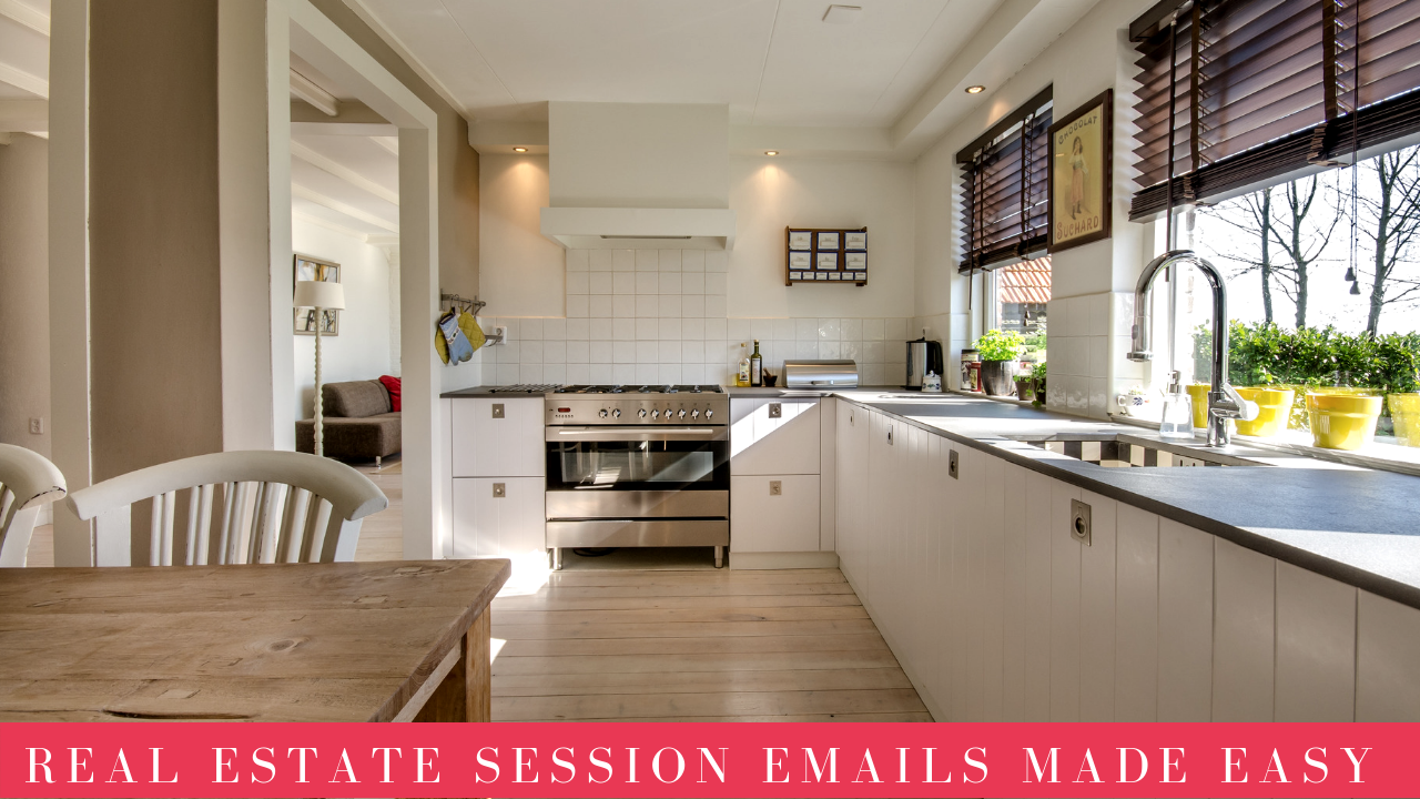 *BRAND NEW* Real Estate Workflow Emails Made Easy