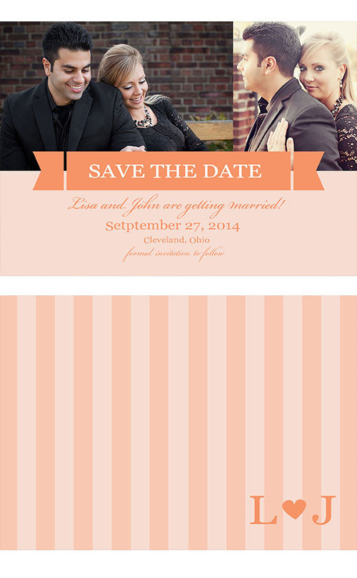 Save The Date Card Templates - BP4U Guides