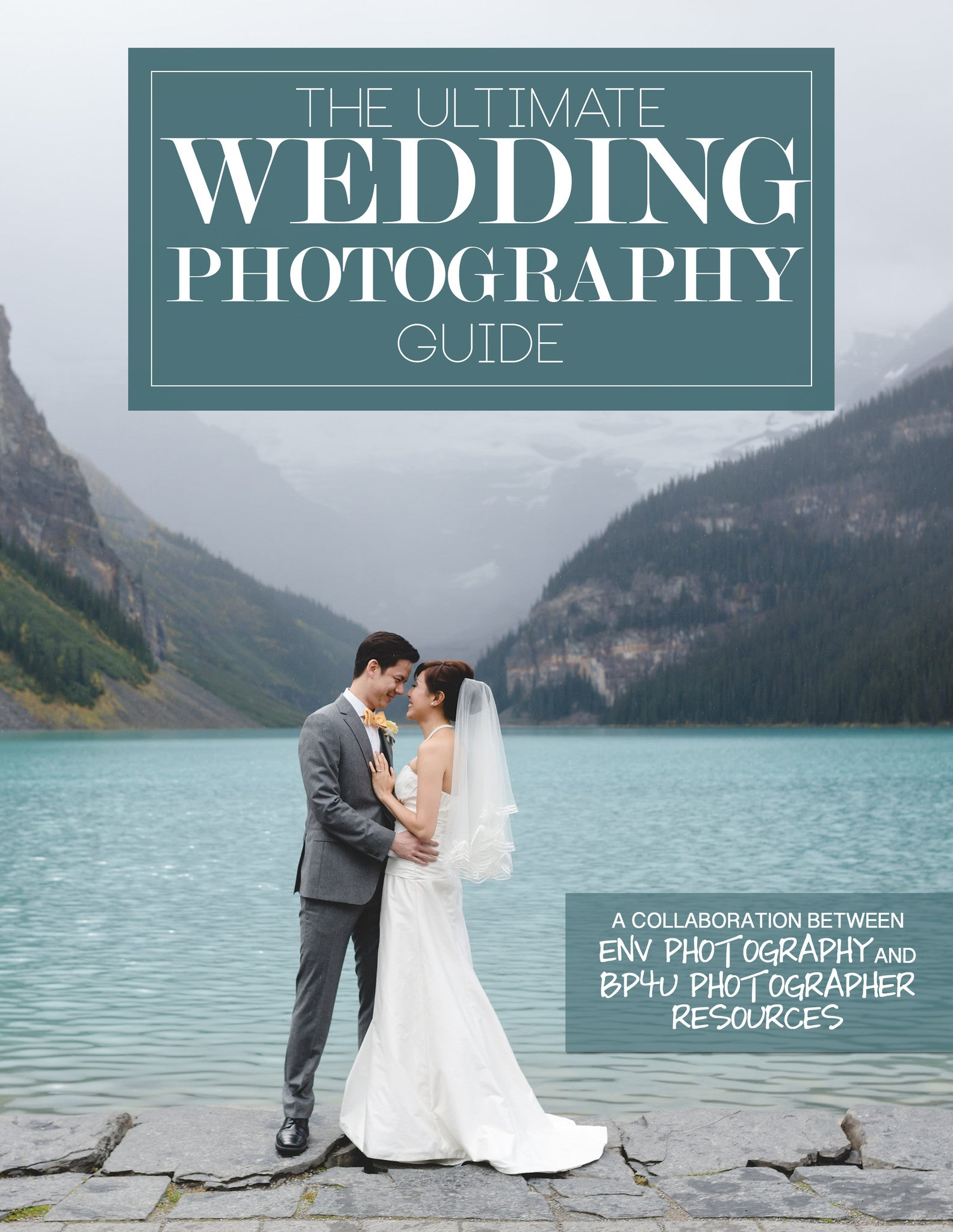 Wedding Photography Guide: Ultimate Wedding Photography Posing Guide