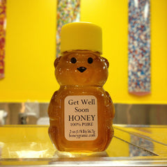 HoneyGramz Get Well Soon Honey