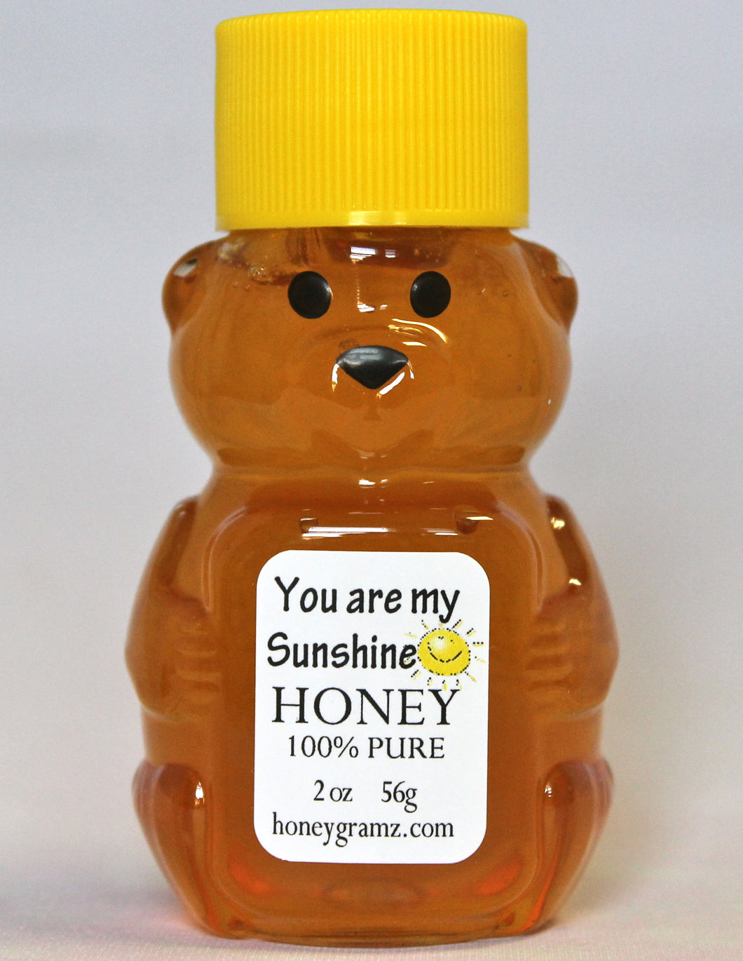 Your Are My Sunshine Honey
