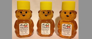 Honeygramz Honey Gift Christmas 3 pack