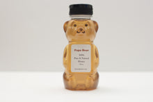 papa bear honey filled bear wildflower honey