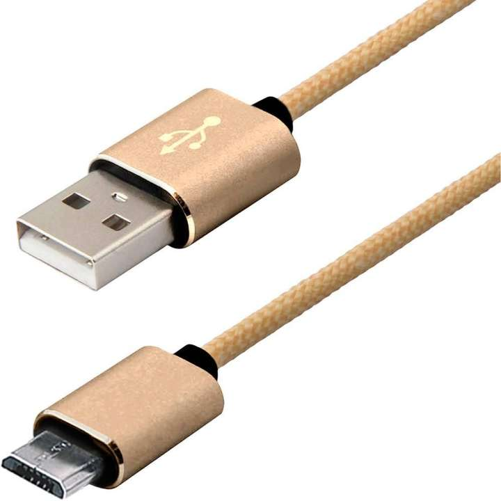 Charging Cable-Zain Gee