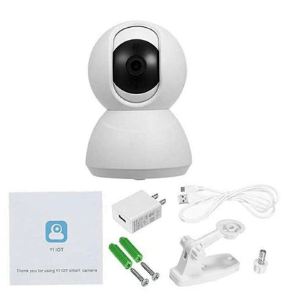 WIFI HD 1080+360° ONLINE cloud cam