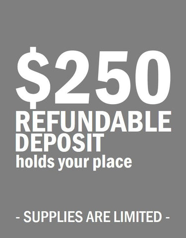 Refundable Deposit