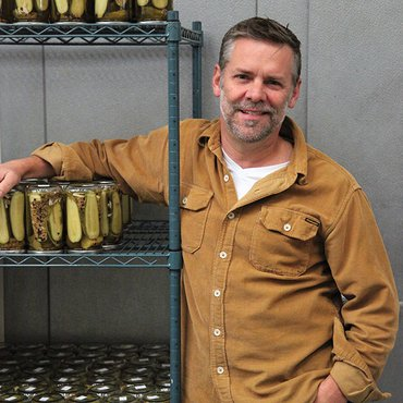 Specialty Food Magazine's Producer Profile: Bradley Bennett