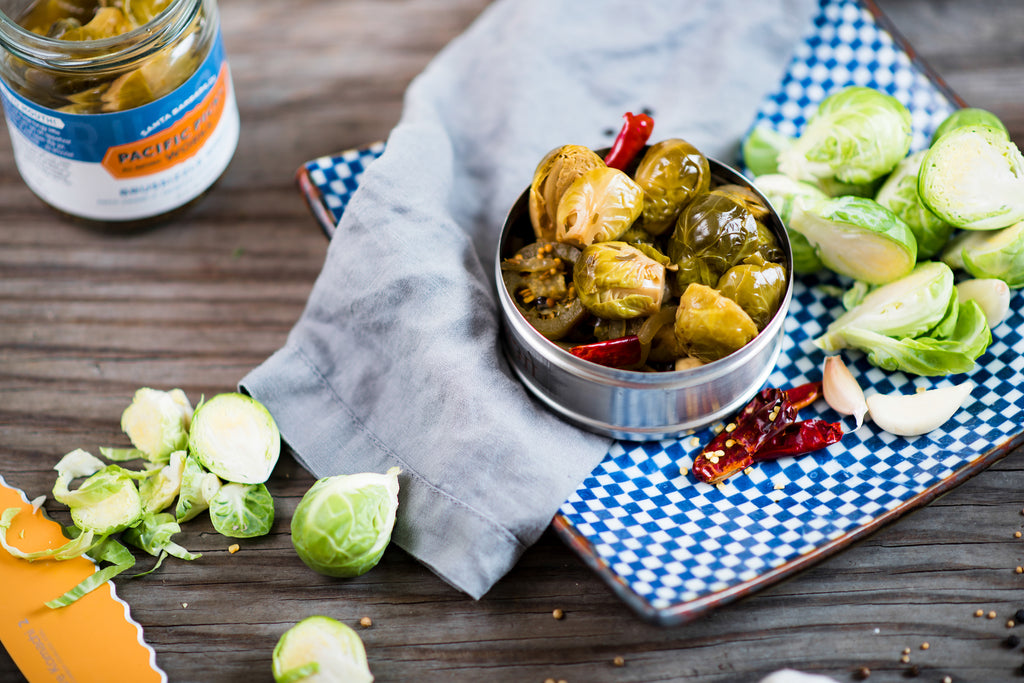 Specialty Pickled Veggies Gift Pack