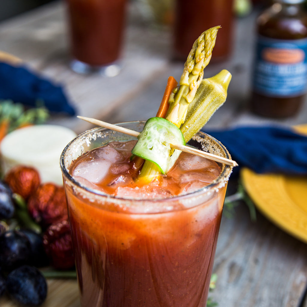 Mighty Bold Bloody Mary Deluxe Kit