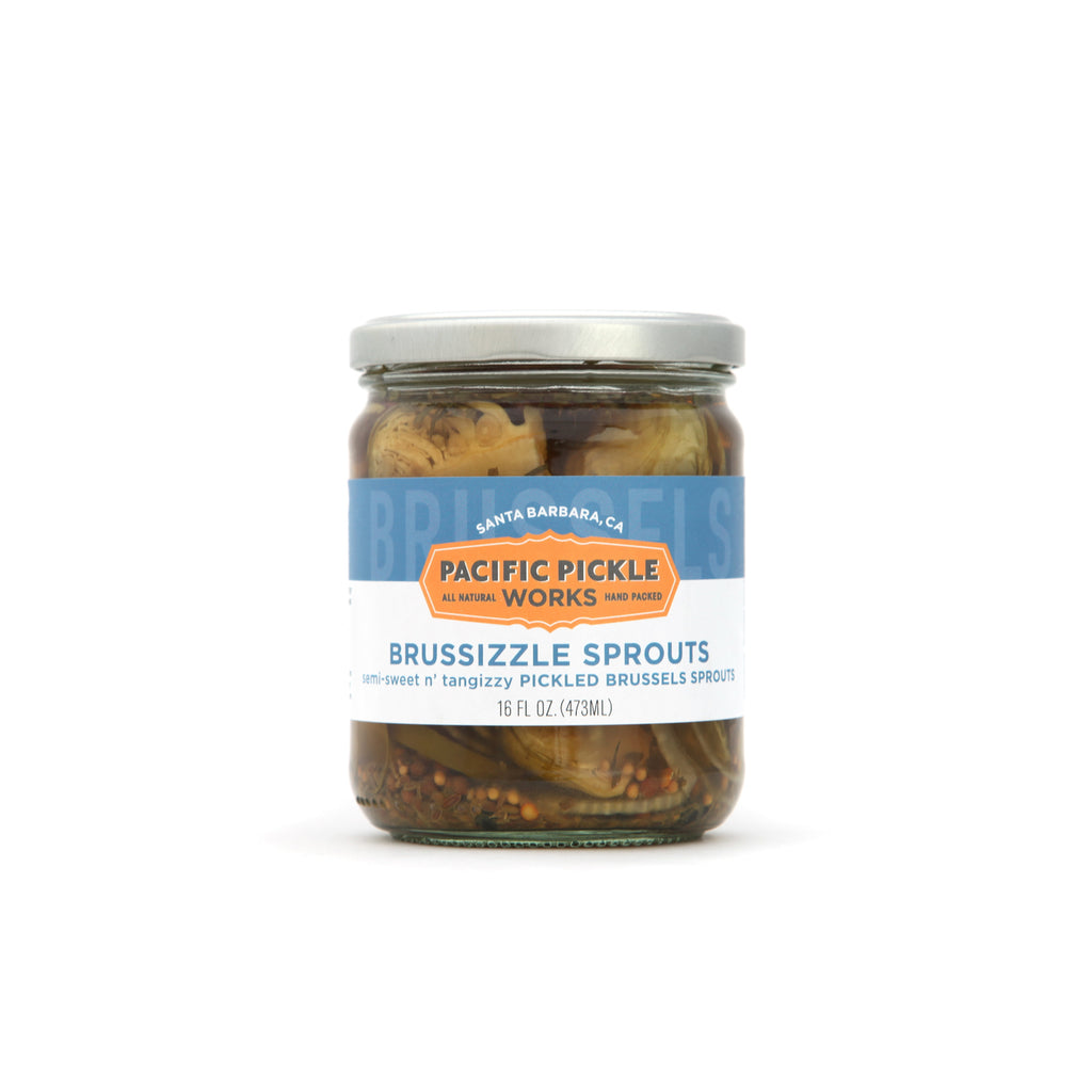 Brussizzle Sprouts (16oz)